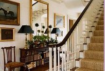 Make an Entrance (Interior) / Foyers, Vestebules, Entrances, Stairways