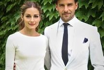 Hukk the Look: Celeb Wedding Looks / by Hukkster