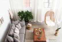 House: Family room / Living Room / Family Room & Living Room....Home décor, DIY, Design Ideas Family Room Decor Ideas, Living Room Design