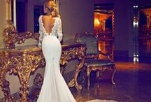 Wedding Dresses We Love / Stunning wedding dresses for the big day