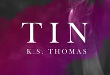 Tin / Coming MAY 2015
