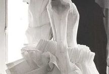 haute couture / by bridget park