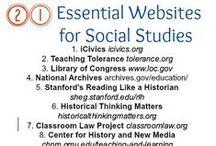 social studies stuff / 6th grade social studies