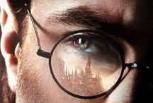 Harry Potter is... / It's real for us_J.K.Rowling