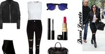 Polyvore / Mes créations Polyvore...