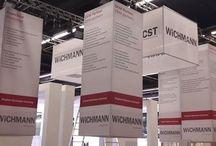 Automechanika WiCHMANN / 5/9/2016 Messe Frankfurt