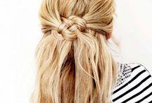 Hair & Makeup Envy / by Natalie VanDeGraaff