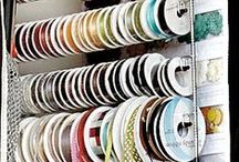 Organize in Style / Making your home a little neater.