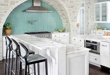 Kitchen Design / Our kitchen ideas come from our Home Show Displays, Exhibitors, Show Sponsors, Friends & Followers. Get cabinet, appliance, tile ideas & more here!