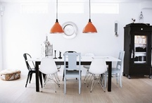 Dining Rooms / Our dining room ideas come from our Home Show Displays, Exhibitors, Show Sponsors, Friends & Followers. Get color, furniture & tablescape ideas & here!