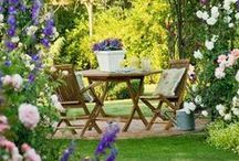 Garden + Patio / Check out our Garden, Patio & Outdoor living tips. From landscaping ideas to spring planting, find the best pins and ideas here!