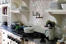 Kitchens / by Wanda Haynes Robison