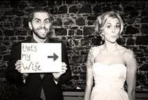 Until death do us part ❤ / by Yva Shoop
