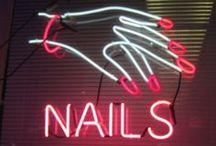 Get Nailed / by Yva Shoop