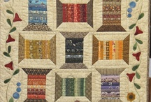 Quilts / quilts I'd like to make / by MaryBeth Little