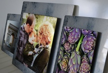 Creative gifts! / by Creve Coeur Camera