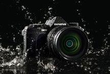 Cool Stuff / by Creve Coeur Camera