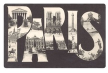 ♥Je T'aime Paris♥