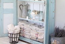 Laundry & Mud Rooms / Our laundry + mud room ideas come from our Home Show Displays, Exhibitors, Show Sponsors, Friends & Followers. Get storage, entryway, color, organization ideas & more decor ideas here!  / by Home & Garden Events