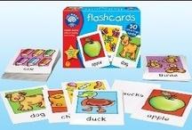Jeux pour apprendre l'anglais / Jeux éducatifs pour apprendre l'anglais aux enfants de 3 à 12 ans www.linguatoys.com