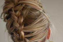 HAIR / by Deanna Soto