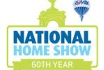 Toronto's National Home Show / The National Home Show & The Toronto Fall Home Show - Inspiration, renovation and decor from our partners and friends!  / by Home & Garden Events