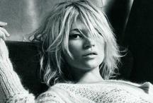 ♔ God save the Kate Moss ♔