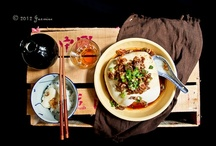 Asian Food: Tofu / by Kris Lee
