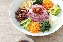 Asian Rice/Noodles Recipes