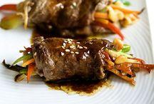 Asian Appetizer Recipes