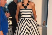 Ombre Black and White / My favorite color combo and all the shades in between! / by Erin Dubrow