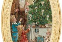 Christmas / by Rietje de Jong