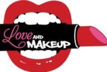 Make me up / by Yva Shoop
