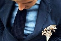 CLOTHING / Dressed Men
