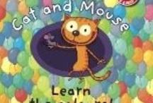 Livres en anglais pour enfants / Livres en anglais et livres bilingues français-anglais pour apprendre l'anglais et pour initier les enfants à la langue et les cultures anglophones.  www.linguatoys.com