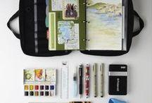 Journaling / by Rietje de Jong