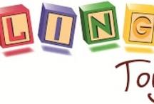 Sur LinguaToys.com / Billets et avis sur l'e-boutique LinguaToys.com