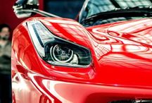 VEHICLE / Cars