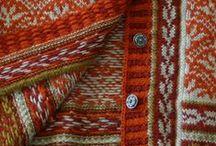 Knitting / by Rietje de Jong
