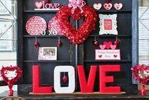 Valentine's Day / by Rietje de Jong