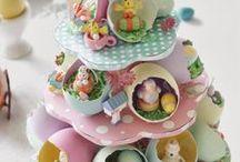 Easter / by Rietje de Jong
