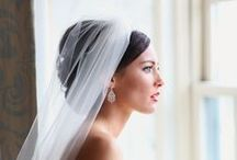 Bridal Bliss / A bridal vision  / by Yva Shoop