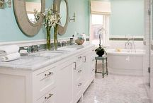The Home | Master Bathroom