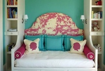 Guest Room / by Tracy Logan
