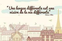 Citations sur les langues, l'éducation et le bilinguisme