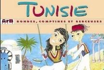 Comptines en arabe / CD de comptines pour apprendre l'arabe. www.linguatoys.com
