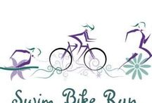 Divas that Tri / For the love of Triathlons! / by Bella