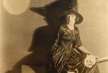 Vintage Halloween / by Sarah Anne
