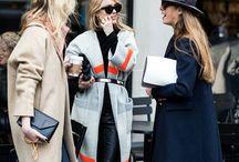 Street Style · Fashion