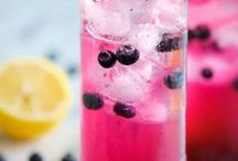 Drink Recipes / by Tracy Logan